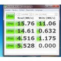 Kingston Micro SDHC 32GB Class 10 + SD adaptér + USB čtečka