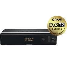Thomson THT 712, DVB-T2, černý  + Kabel HDMI 1.4, 1m (v ceně 100 Kč)
