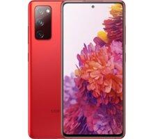 Samsung Galaxy S20 FE, 6GB/128GB, Red - SM-G780GZRDEUE