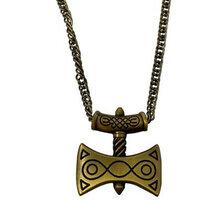 Přívěšek Skyrim - Amulet of Talos Limited Edition - 5060662463549