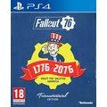 Fallout 76 - Tricentennial Edition (PS4)
