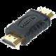 PremiumCord Adapter HDMI M/M
