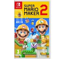 Super Mario Maker 2 (SWITCH)