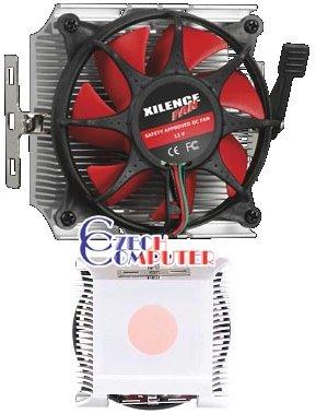 Xilence cpu-cooler k7 | xpcpu.k7