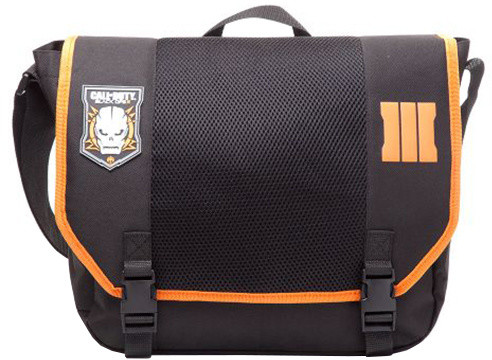 Brašna Call of Duty: Black Ops III Messenger Bag