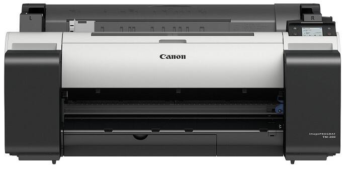 """Canon ImagePROGRAF TM-200 (A1 - 24"""")"""