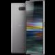 Sony Xperia 10, 3GB/64GB, stříbrná  + Půlroční předplatné magazínů Blesk, Computer, Sport a Reflex v hodnotě 5 800 Kč