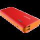 ADATA PT100 10000mAh červená/oranžová