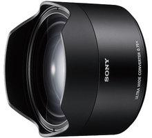 Sony předsádka SEL-075UWC pro objektiv FE 28mm SEL075UWC.SYX