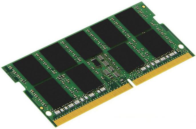 Kingston 8GB DDR4 2400 SO-DIMM