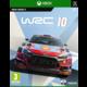 WRC 10 (Xbox Series X)
