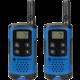 Motorola TLKR T41, modrá, vysílačky