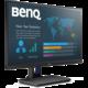 "BenQ BL2706HT - LED monitor 27"""