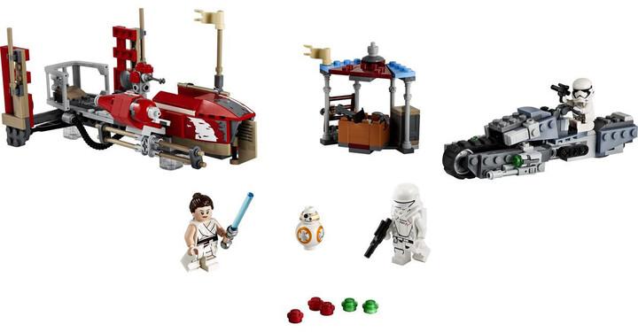 LEGO® Star Wars™ 75250 Honička spídrů