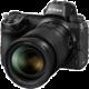 Nikon Z6 + 24-70mm + v balení 64GB XQD karta
