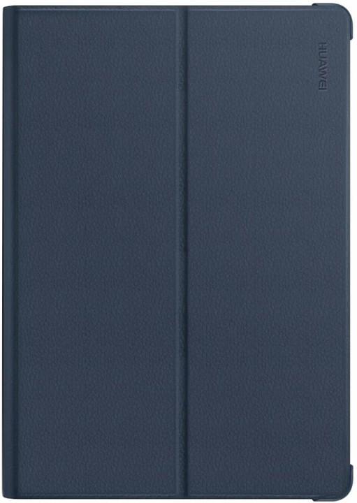 Huawei Original Flip pouzdro pro MediaPad M3 Lite 10.0 (EU Blister), modrá