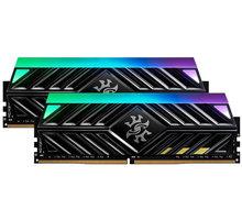 ADATA XPG SPECTRIX D41 16GB (2x8GB) DDR4 3200, wolframová CL 16 AX4U320038G16-DB41