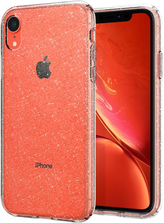 Spigen Liquid iPhone Xr, crystal glitter
