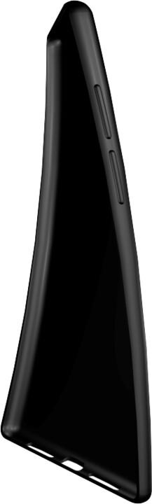 EPICO zadní kryt SILK MATT pro Samsung Galaxy M51, černá