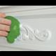 Vdera čistící gel pro domácnost 142g, zelená