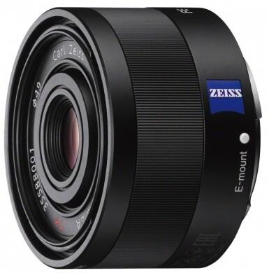 Sony Sonnar T* FE 35mm f/2.8 ZA