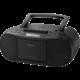 Sony CFD-S70, černá
