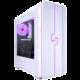 Eurocase ML X805, bílá