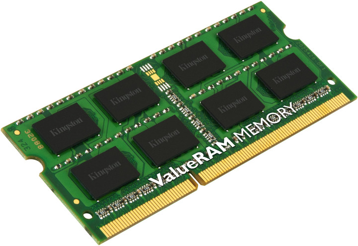 Kingston Value 8GB DDR3 1333 ECC SODIMM