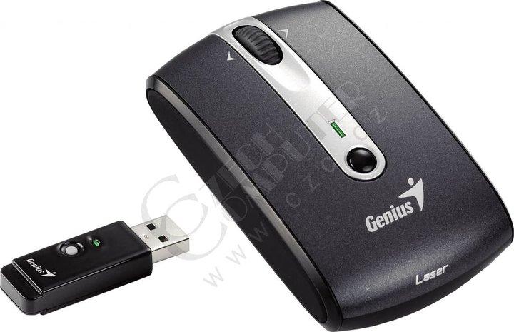 Genius Wireless Traveler 915