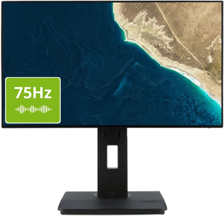 Acer BE240Ybmjjpprzx - LED monitor 24""