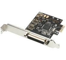AXAGON PCI-Express adapter 1x paralel port