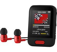 Sencor SFP 7716 - 16GB, černá - SFP 7716 BK