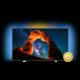 "Philips 65OLED803 - 164cm  + Powerbanka EnerGEEK v hodnotě 499 Kč + TV 32"" Philips 32PHS4503, černá v hodnotě 4 490 Kč + Deliverance: The Making of Kingdom Come"