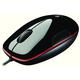 Logitech Laser Mouse M150, Grape Jaffa