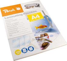 Peach laminovací fólie A4, 125mic, 25ks PPR525-02