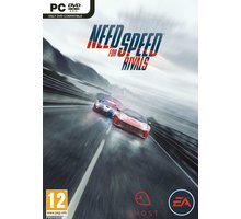 Need for Speed Rivals (PC) - PC - 5030942112634