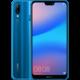 Huawei P20 Lite, modrá  + Náramek Huawei Band 2 Pro v hodnotě 1999 Kč