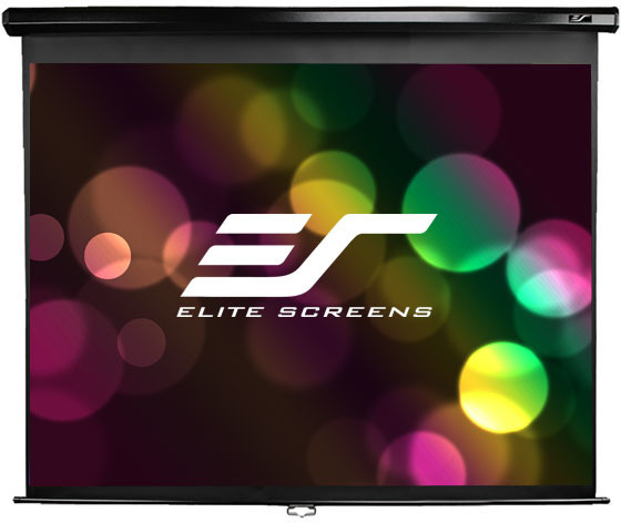"Elite Screens plátno roleta, 135"" (16:9)"