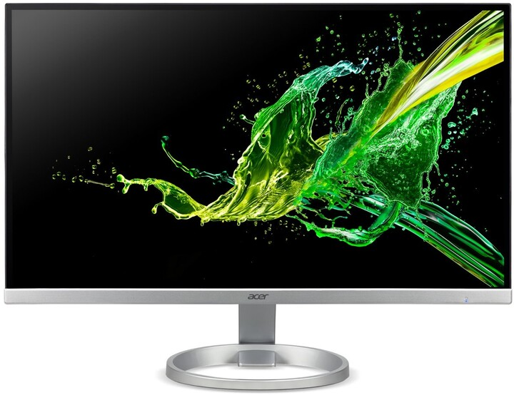 Acer R240Y - LED monitor 24""