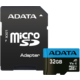 ADATA Micro SDHC Premier 32GB 85MB/s UHS-I A1 + SD adaptér
