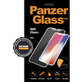 PanzerGlass Premium pro Apple iPhone X, bílé