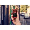 Sony NW-A35, 16GB, červená
