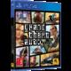 Grand Theft Auto V (PS4)  + 300 Kč na Mall.cz