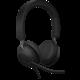Jabra Evolve2 40, USB-A, MS Stereo, černá