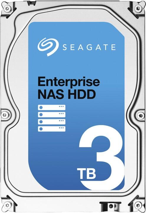 Seagate Enterprise Capacity 3.5 HDD 4TB 7200 RPM 512n