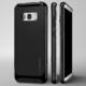 Spigen Neo Hybrid pro Samsung Galaxy S8+, shiny black