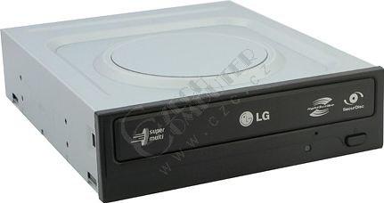 LG HL DT ST DVD RAM GH22NS30 DRIVERS WINDOWS XP