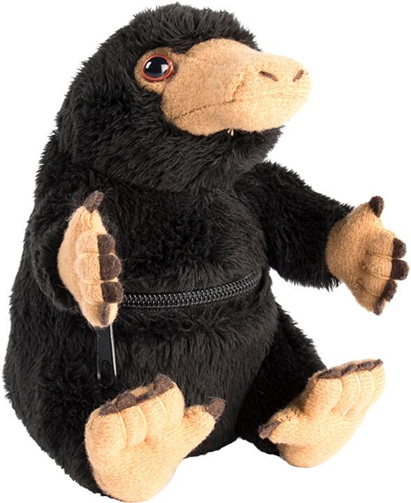 Klíčenka Fantastic Beasts - Niffler s kapsičkou