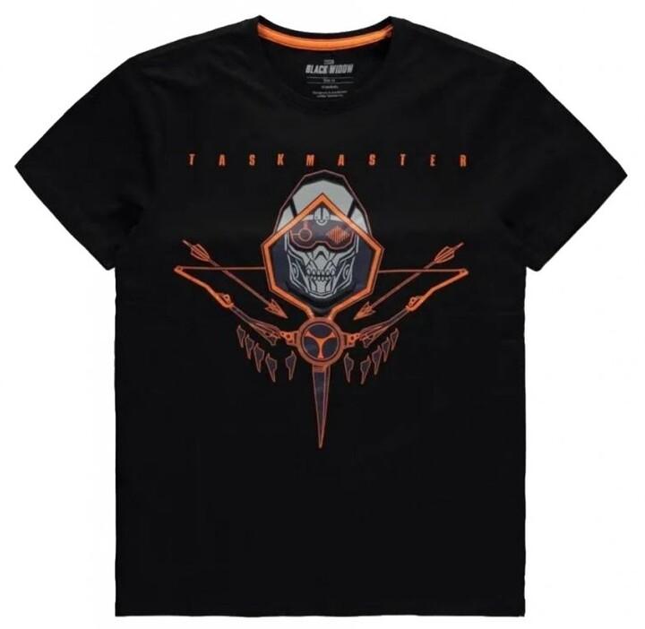Tričko Marvel: The Taskmaster - The Bow (XXL)