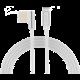 Remax RC-054a, datový kabel Typ-C, stříbrná